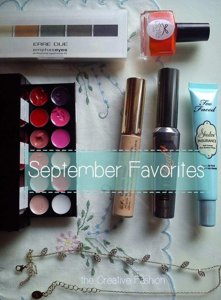 september_favorites
